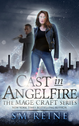 Cast in angelfire