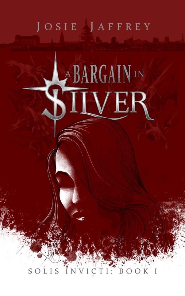 A bargain in silver Book 1