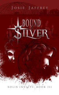 Bound in Silver book 3