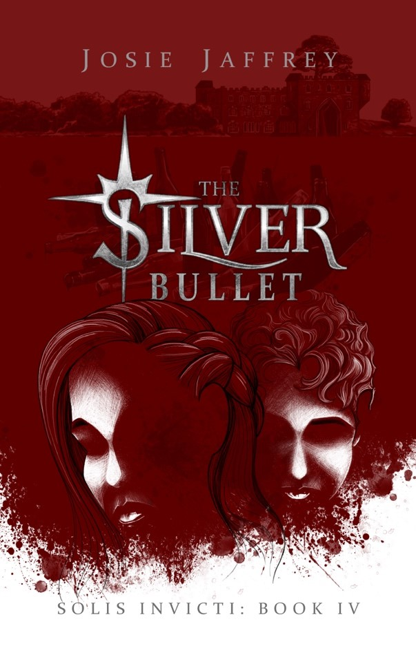 The silver Bullet book 4