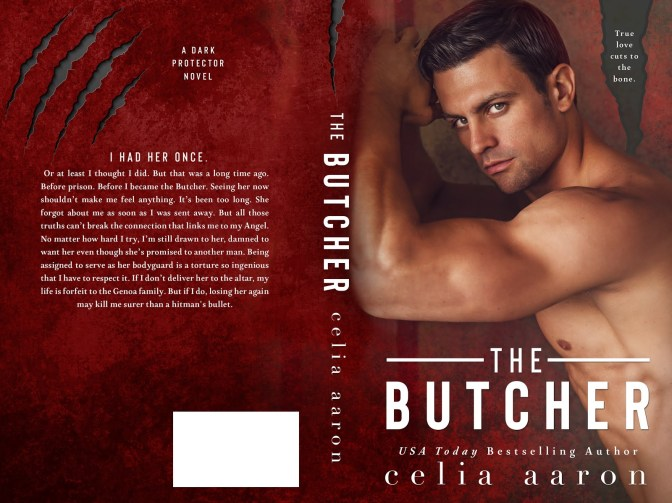 The Butcher – Book Release