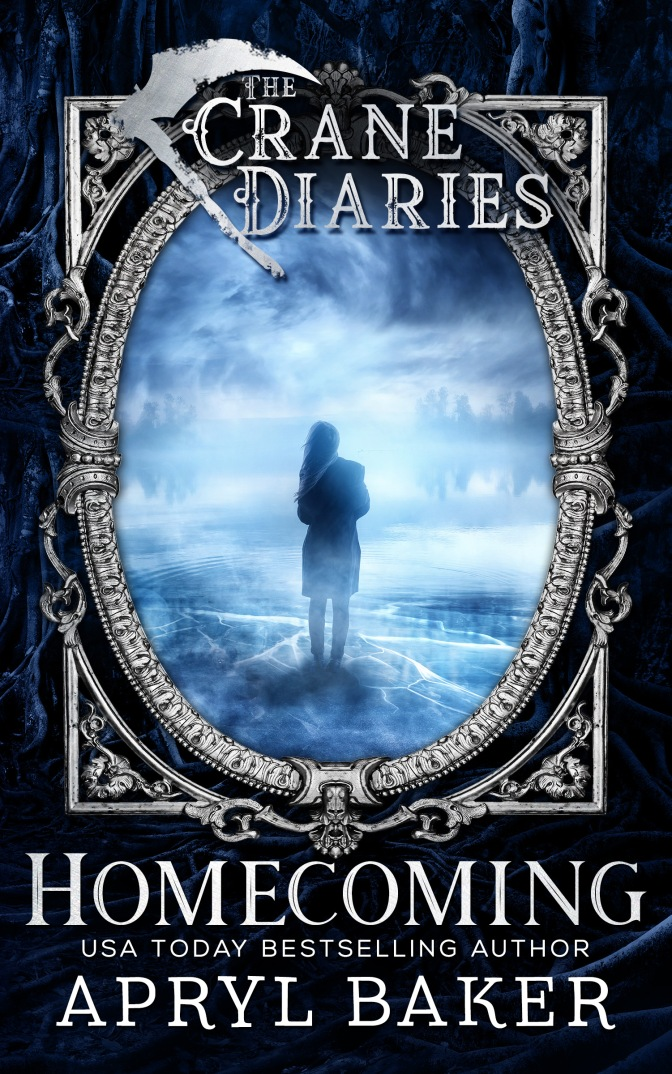 Homecoming – Release Blitz