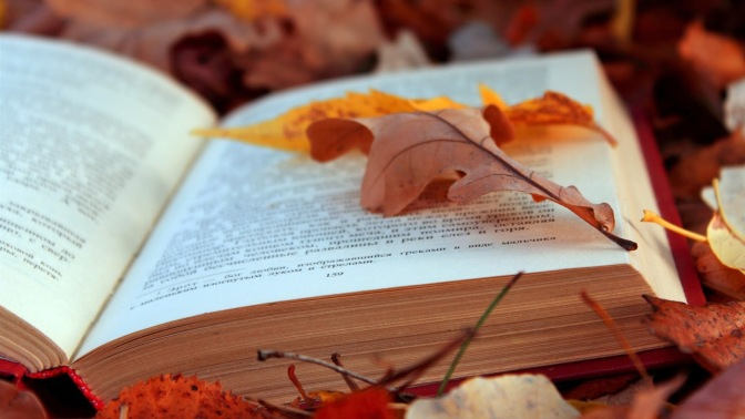 *Blogtober day 9*TTT – Autumn – Goals, Bucket List, And TBR
