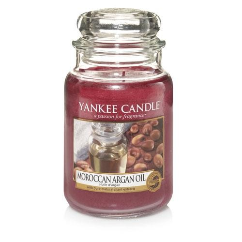 *Blogtober day 20* Favourite Autumn Candles