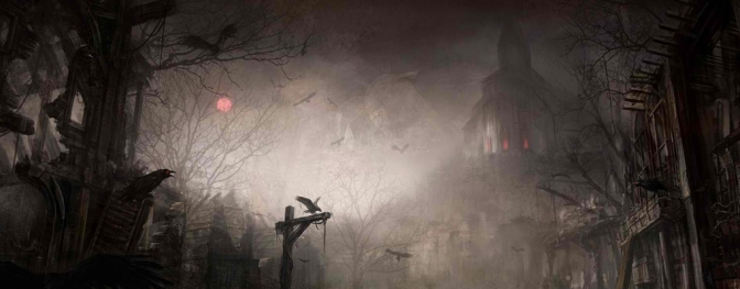 *Blogtober day 11*Best Books To Read For Halloween – By Goodreads