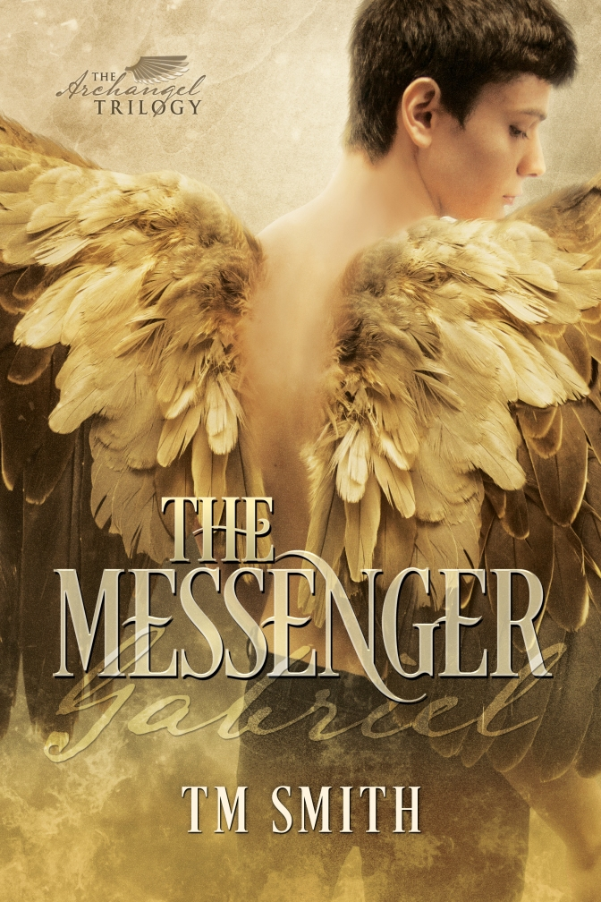 *Blogtober day 11*The Messenger Book Tour